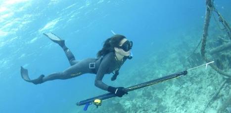 What's the difference between SCUBA, snorkeling, free ...