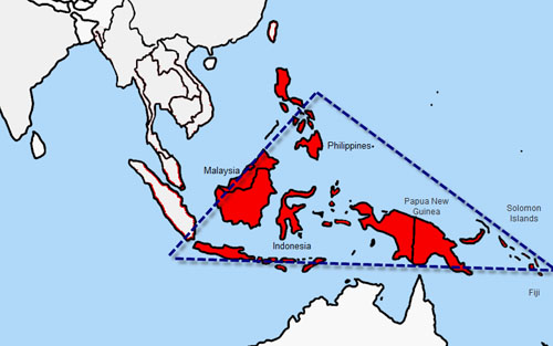 North Sulawesi Indonesia The Center of Lifes Diversity Part One