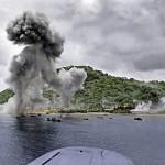 dublonexplosion
