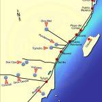cenotes-map